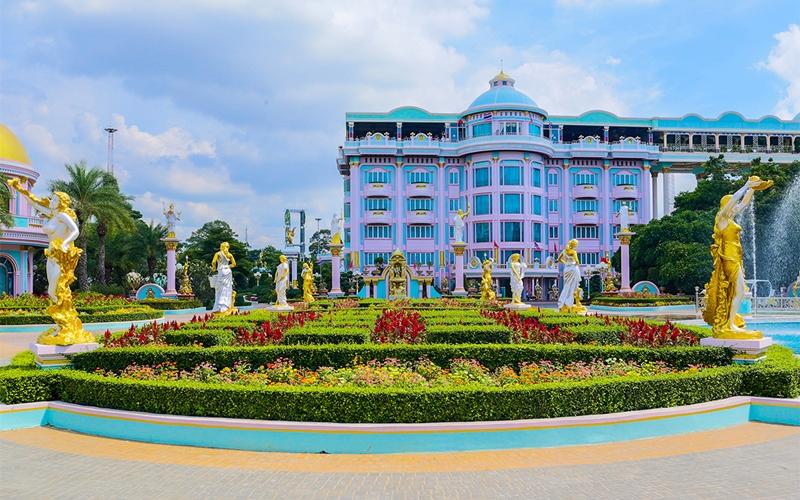 Levana Hotel Pattaya : Baan Sukhawadee